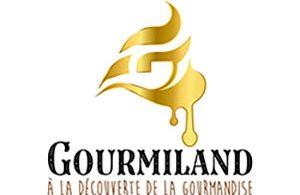 logo gourmiland