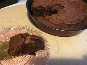 reccette de mousse au chocolat
