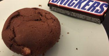 chocolat snickers